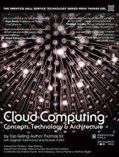 Cloud Computing Concepts Technology and Architecture (1 ED) Mahmood
