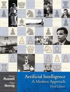 Artificial Intelligence (3 ED) 0136042597