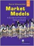 Market Models: A Guide to Financial Data Analysis (1 ED) Alexander 8126523700