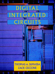 Digital Integrated Circuits (IE)