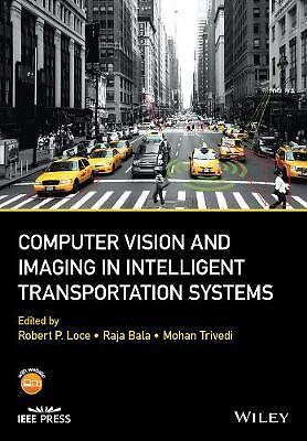 Computer Vision and Imaging in Roadway Transportation Systems 1 ED 1118971604 US ED