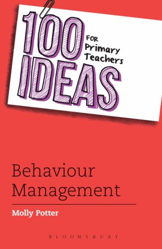 100 Ideas for Primary Teachers by Molly Potter 1408193655 US ED