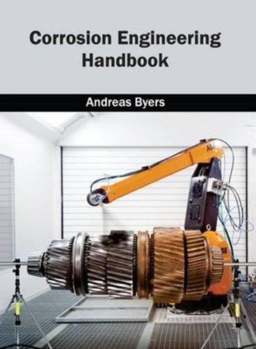 Corrosion Engineering Handbook by Andreas Byers 1632380994 US ED
