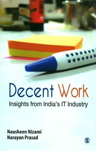 Decent Work 1 ED by Nausheen Nizami 8132111591