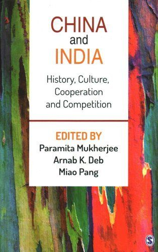 China and India 1 ED by Paramita Mukherjee 9385985698