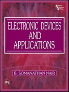 Electronic Devices and Applications (IE)