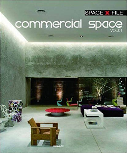 Commercial Space X File Vol 1 by 9881780543